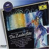 Fritz Wunderlich: The Originals - Mozart: Die Zauberflöte (Gesamtaufnahme) (Audio CD)