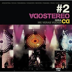 Amazon.com: Zona De Promesas (Me Verás Volver Gira 2007): Soda Stereo