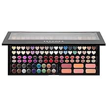 Sephora Collection Beautiful Crush Blockbuster Palette 2015