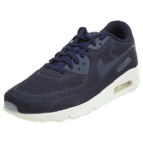 Nike 898010-400 Men AIR Max 90 Ultra 2.0 BR Midnight Navy discount wide range of fashion Style sale online sale original LilVI