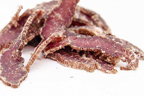 Brooklyn Biltong - Grass Fed Dried Beef 16oz