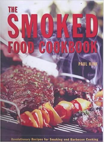 The smoked food cookbook revolutionise your cooking with over 100 the smoked food cookbook revolutionise your cooking with over 100 innovative recipes gil briffa 9781840923100 amazon books forumfinder Images
