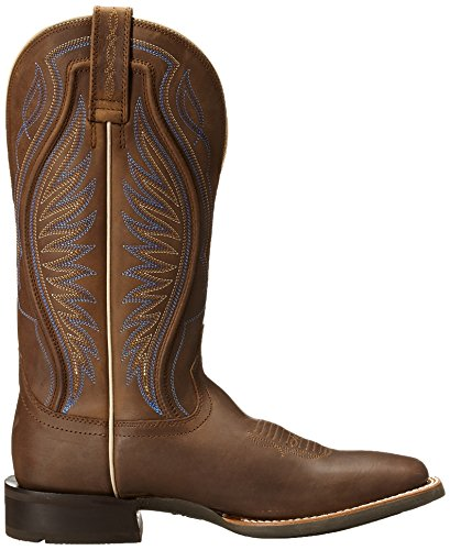 Ariat Mens Rodeo Warrior Western Cowboy Boot Crazy Tan ofTpym