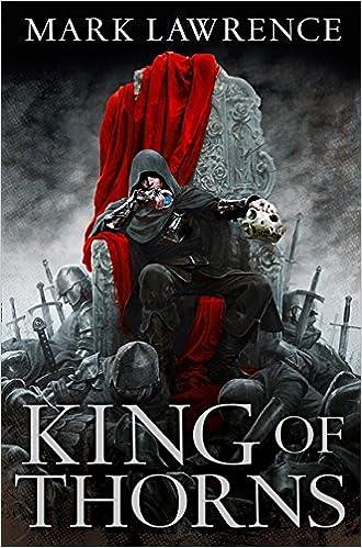 Emperor of Thorns (The Broken Empire Book 3)