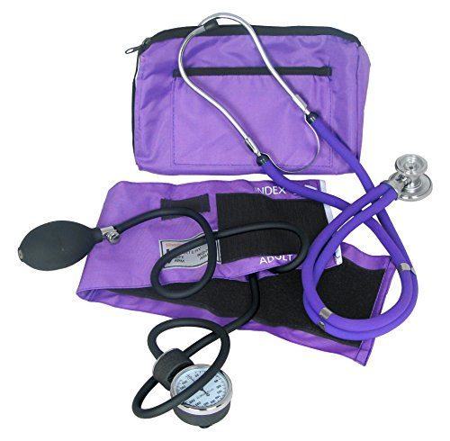 Manual Blood Pressure Kit - Dixie EMS Blood Pressure and Sprague Stethoscope Kit