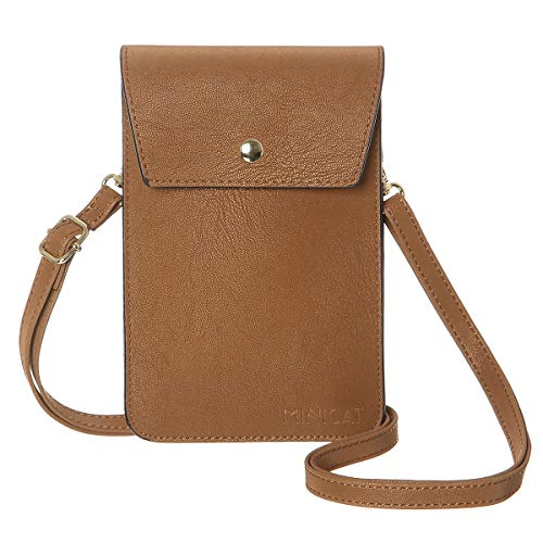 LIGHTENING DEAL! SUPER CUTE CROSSBODY CELL PHONE PURSE FOR ONLY 10.99!