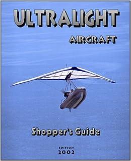 Ultralight Aircraft Shopper's Guide: Andre Cliche
