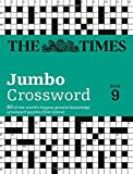 The Times Jumbo Crossword, John Grimshaw and Times Mind Games Staff, 0007580754