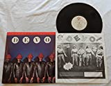 Devo LP Freedom Of Choice - Warner Brothers Records 1980 - Near Mint Vinyl - Original 1980 Pressing - Whip It - Girl U Want