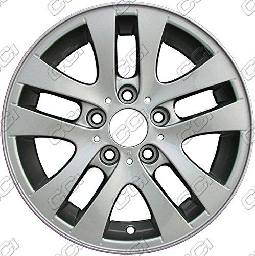 Bmw 3 Series Alloy Wheel - 7