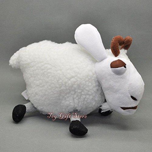 How To Train Your Dragon 2 WHITE SHEEP Plush toy 8