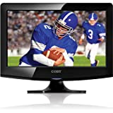 Coby LEDTV1526 15″ LED High Definition TV, Best Gadgets