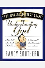 The World's Easiest Guide to Understanding God (World's Easiest Guides) Paperback