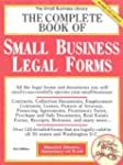 The Complete Book of Small Business L...