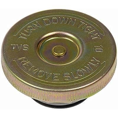 Dorman 902-5502CD Coolant Reservoir Cap For Select Mack Models: Automotive