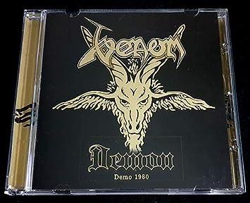 Venom - Demon (Demo 1980) - Amazon com Music