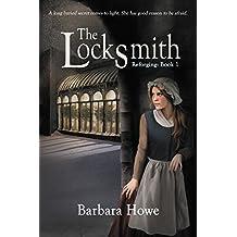 The Locksmith (Reforging Book 1)
