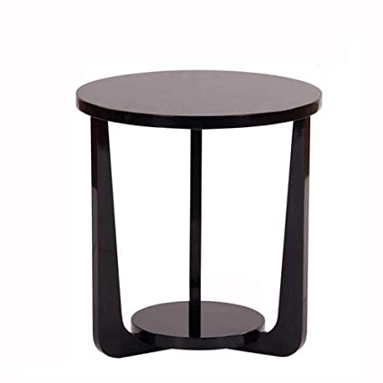 Groovy Amazon Com Zaybj Xrxy Side Table Round Reinforce Bedroom Unemploymentrelief Wooden Chair Designs For Living Room Unemploymentrelieforg