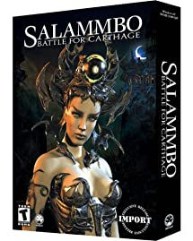 Salammbo - PC