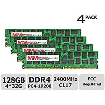 16GB 2x8GB Memory Compatible with Quanta STRATOS S210-X12RS B21