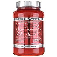 100% whey protein professional - 2 lbs - Vanilla - Scitec nutrition