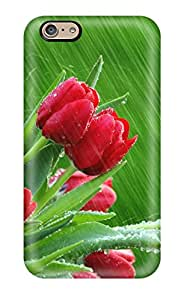 rebecca slater's Shop Case Cover For Iphone 6 - Retailer Packaging Rose Buds Protective Case 3594747K27388944