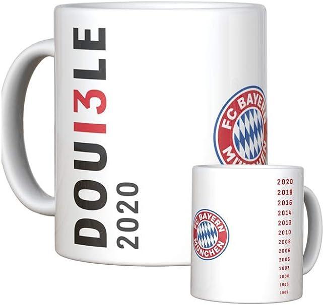 FC Bayern M/ünchen Tasse M/üller