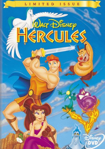 : Hercules (Limited Edition)