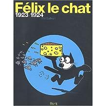 FÉLIX LE CHAT 1923-1924
