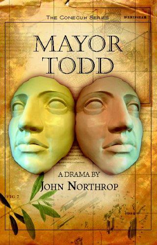 Mayor Todd (Conecuh Series) ebook