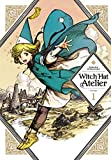 Witch Hat Atelier 1 by Kamome Shirahama