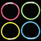 Toysmith 15 Glow Bracelets in Tube