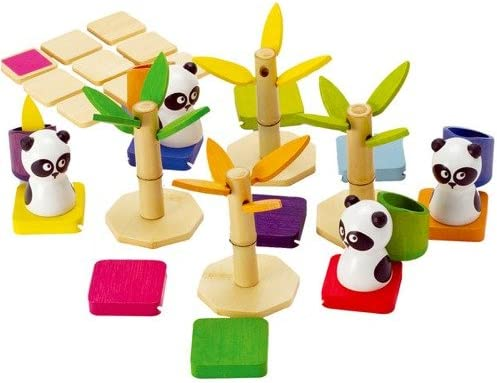 amazon com bamboo collection battelo bamboo game toys games
