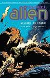 """""""Resident Alien Volume 1 Welcome to Earth!"""" av Peter Hogan"""
