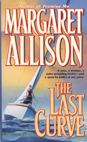 book cover of The Last Curve