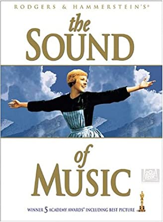 Sound Of Music Digipack DVD 1965 Region 1 US Import NTSC