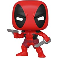 Funko Pop! Marvel: First Appearance - Deadpool