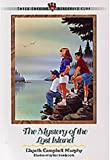The Mystery of the Lost Island, Elspeth Campbell Murphy, 1556618565