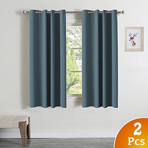 2 63 Inch Curtain Panels - 3