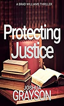 Protecting Justice Legal Thriller Williams ebook product image