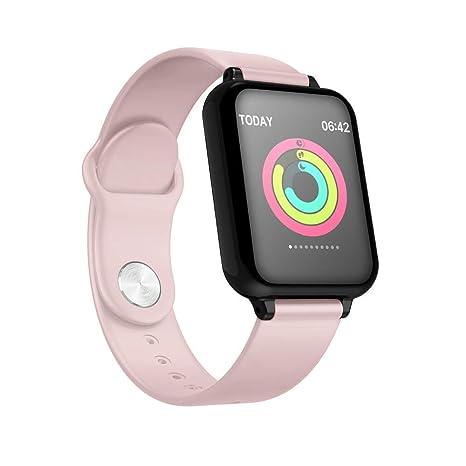 ACZZ Relojes inteligentes para mujeres, deportes ...