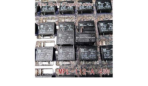Sellify Electric Equipments Mpl-112-A - Calentador de Agua para ...