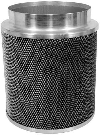 270 CFM 6-Inch by 8-Inch Phresh 701260 Intake Filter