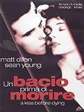 Un Bacio Prima Di Morire [Italian Edition] by max von sydow