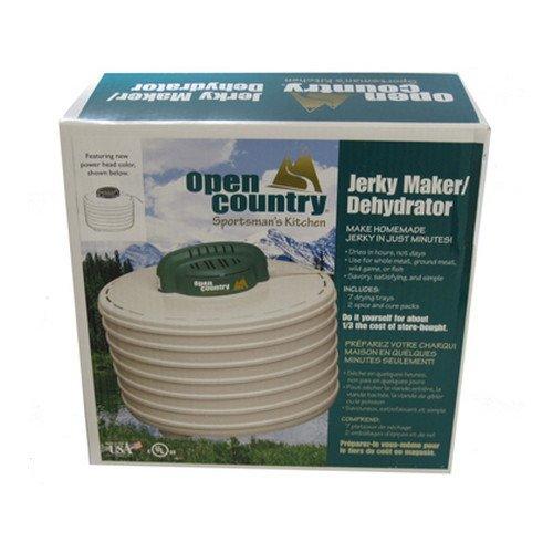 Open Country FD-28SK Jerkymaster Dehydrator, 350-watt by Open Country (Image #2)