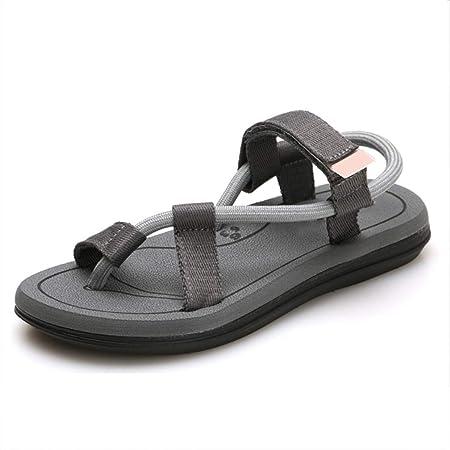 1ee7b62e7 Couple Leather Flip-flops