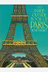 The Inside-Outside Book of Paris Hardcover