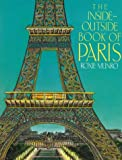 The Inside-Outside Book of Paris, Roxie Munro, 0525448632