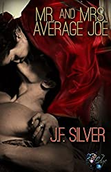 Mr and Mrs Average Joe (RP Edge) by JF Silver