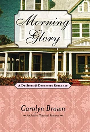 book cover of Morning Glory